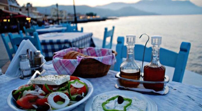 Greek-gastronomy