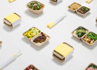 Packaging-food