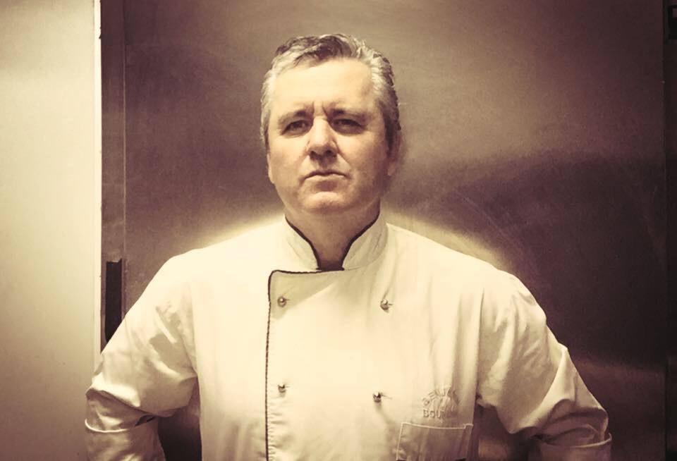 Karathanasis-Theodoros-Chef