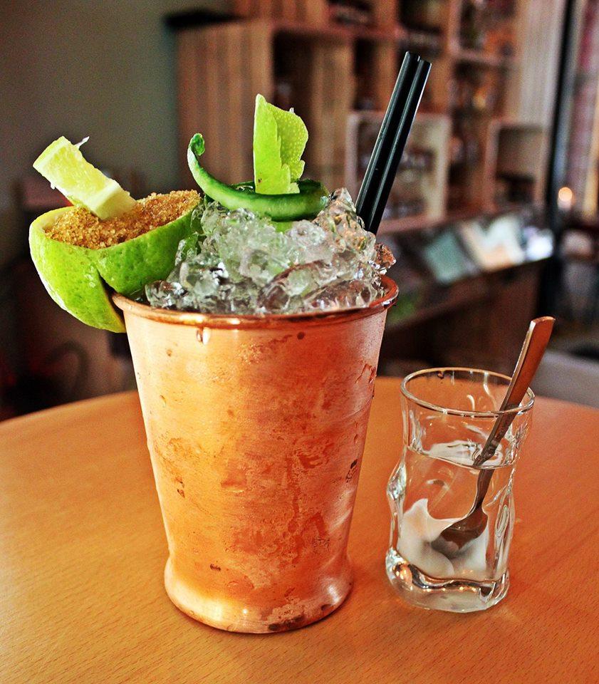 bakkal cocktails