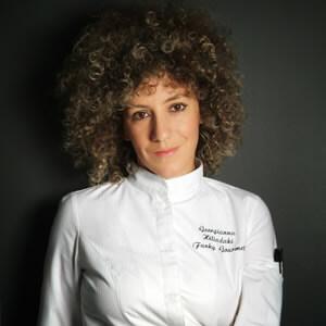 georgianna-Hiliadaki chef