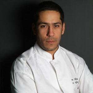 Nick Roussos - Chef
