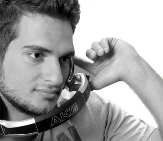 DJ Koufos Nikos