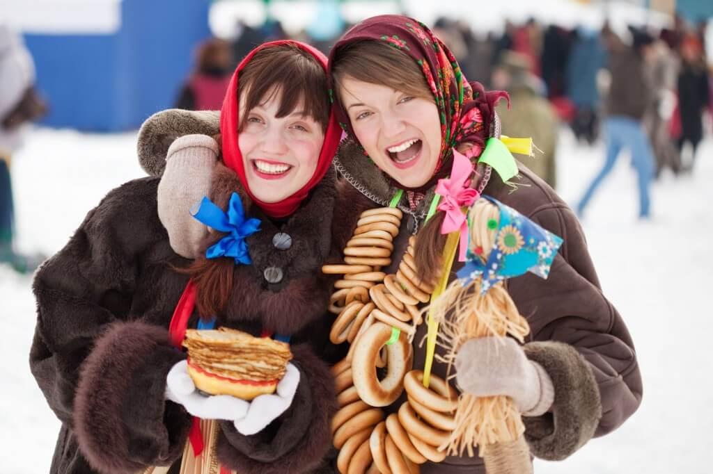 Maslenitsa Pancake Festival