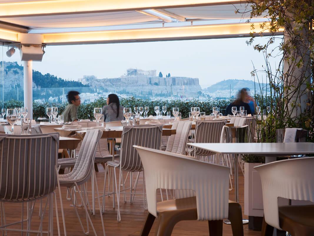 hytra-michelin-athens-restaurant