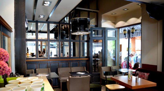 Agora Cafe-Bistro Βέροια
