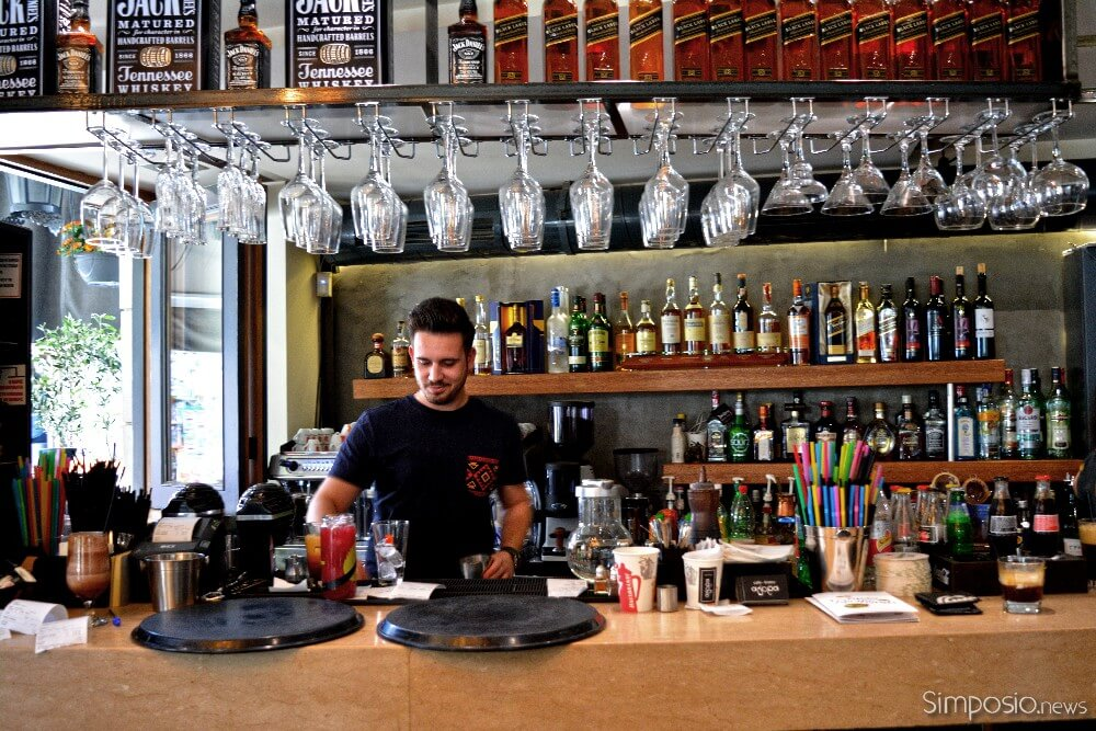 cafe στη Βέροια