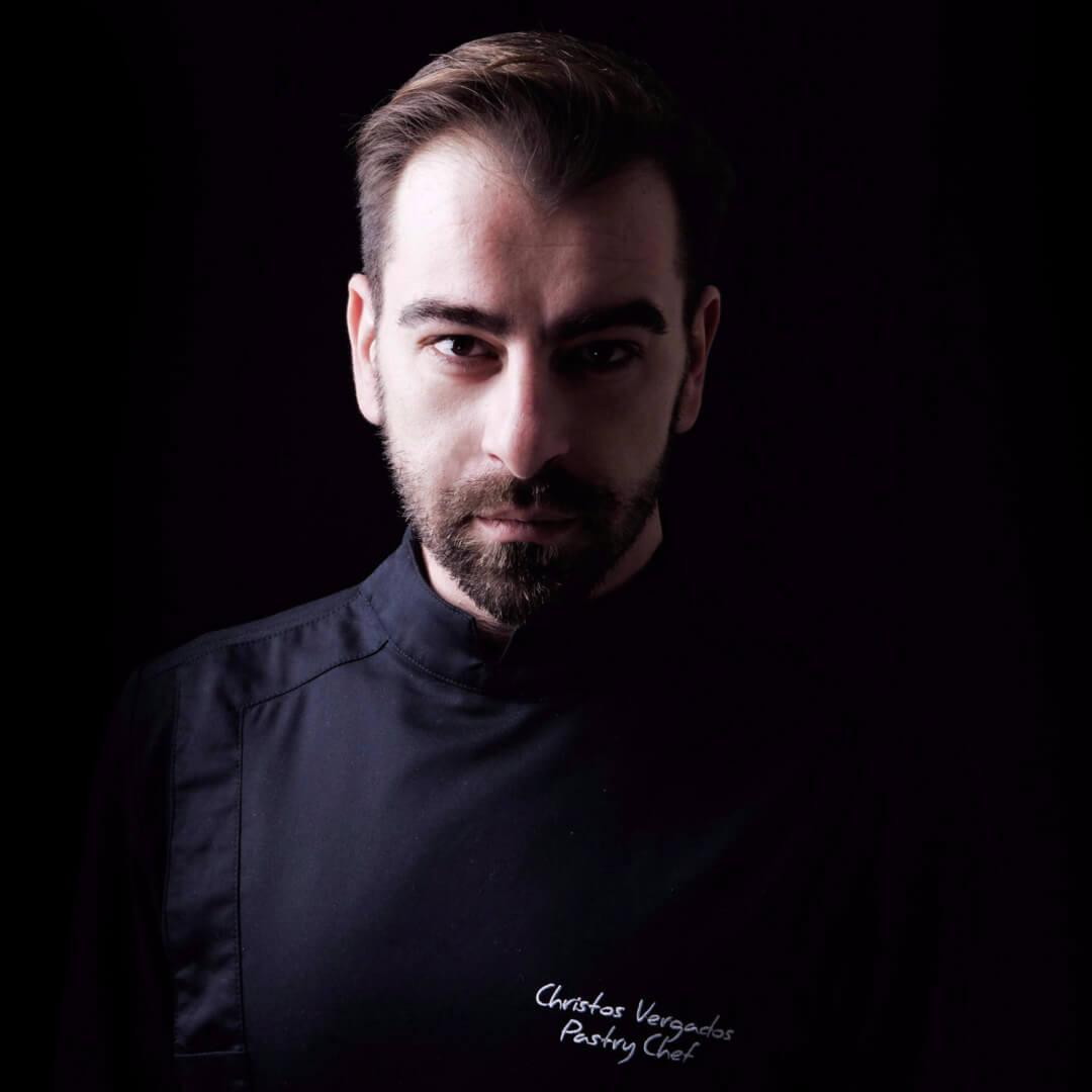 Vergados-pastry-chef
