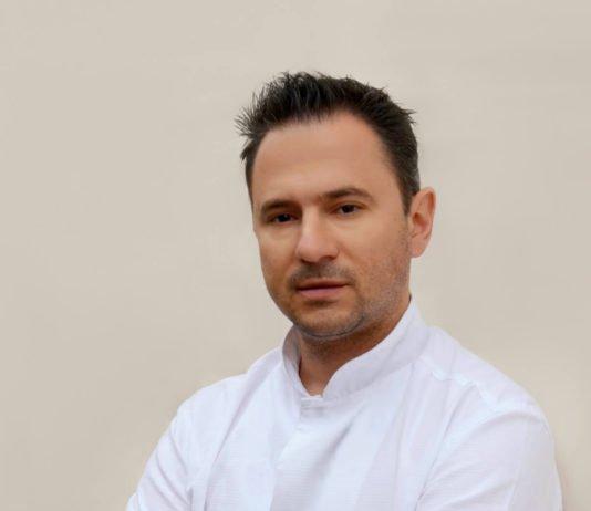Χρονόπουλος Δημήτρης Chef
