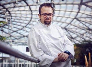 Παμπόρης Δημήτρης Chef