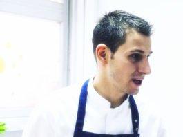 Μπίλλης Νϊκος chef