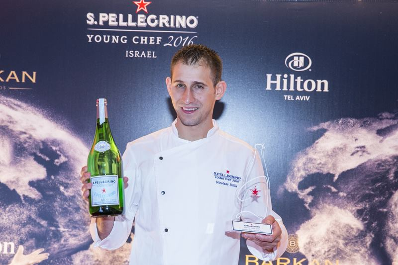Billis young chef
