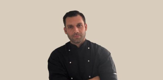 Σακελαρίου Βασίλης Chef