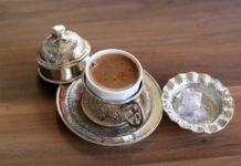 Ελληνικος τουρκικος καφες