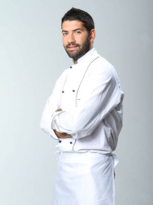 Nourloglou-michalis-Chef