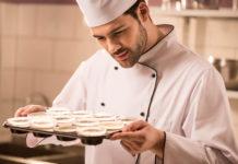 Pastry Chef οργάνωση