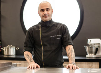 Panagiotidis-Ioannis chef
