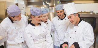 σχολές μαγειρικής