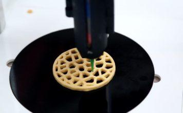 food-3D-printing