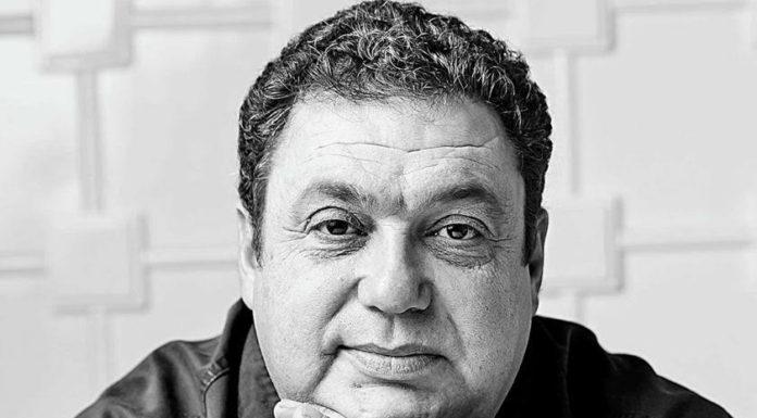 Christoforos Peskias