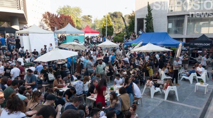 street Food Festival 2018 Thessaloniki i00015
