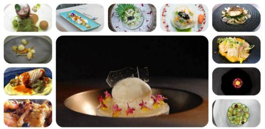 Τα πιάτα των Σεφ που ενθουσίασαν τους τουρίστες το φετινό καλοκαίρι