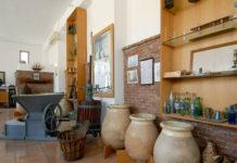 Μουσείο Ούζου Βαρβαγιάννη