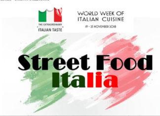 Street Food Italia