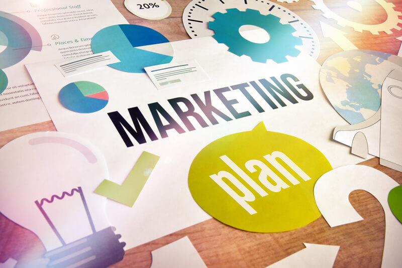 marketing plan εστίασης