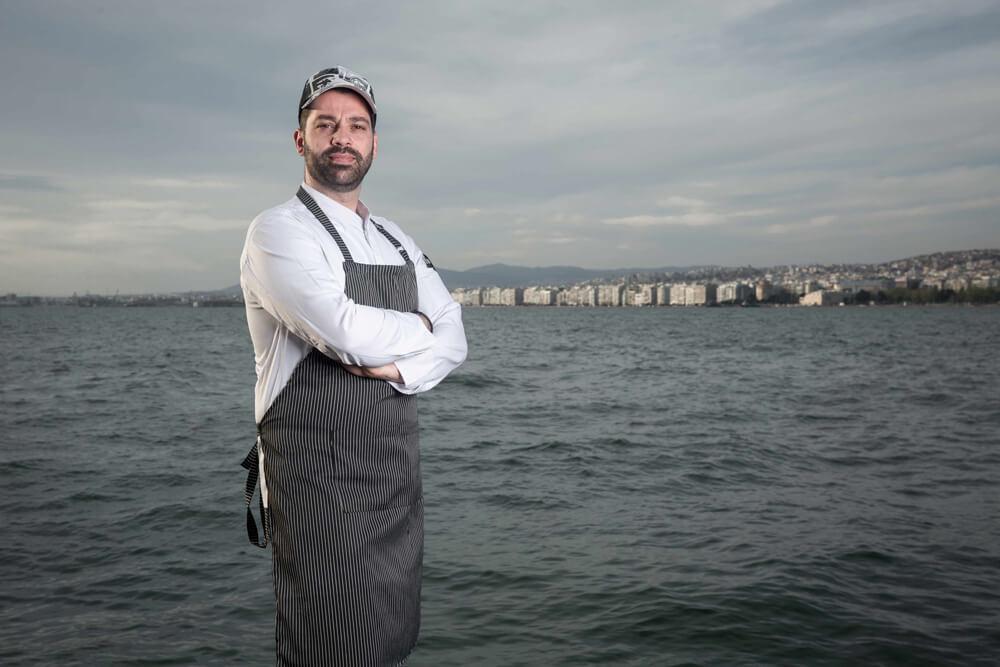Chef Kotsivos