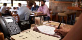 διαχείριση διαδικτυακής φήμης του εστιατορίου