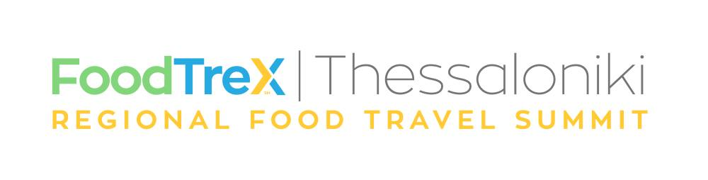Food Travel Summit FoodTreX Thessaloniki