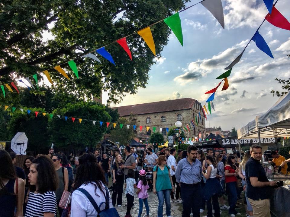 Trikala Street Food Festival 2019