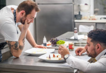 μαγειρες συνεργατες