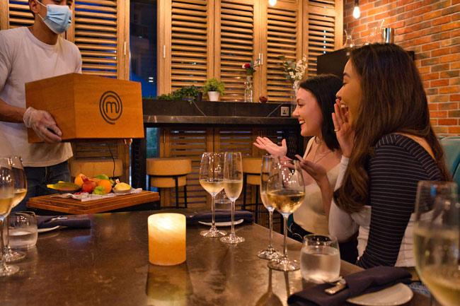 MasterChef, the TV Experience Dubai Marina