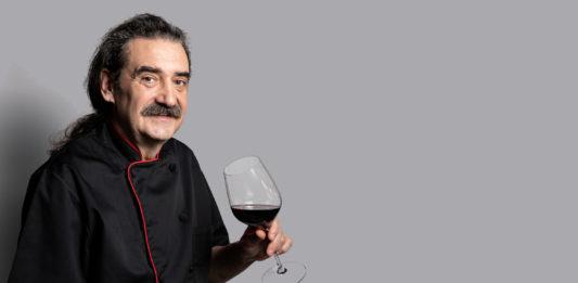 Ανδρέας Γάβρης μάγειρας